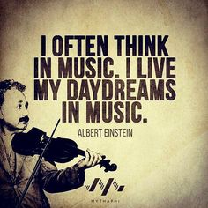 #bandmemes #musicmemes #bandadda This dude always spoke sense. #einstein #music #musicmeme #meme #lyrics #lyric #hero #discovernewmusic
