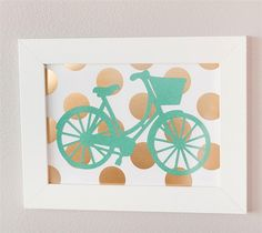 Example of what you can do with a Cricut Explore Air Gold Electronic Die Cutting Machine | The Craft Channel