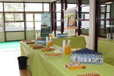 No passado sábado estivemos na Expoeste a fazer mais um evento de catering.     Aceda http://www.gramascomsabor.com/ para ver o artigo completo