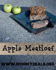 Gluten Free Apple Me