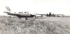 aviões no aeródromo de Olímpia