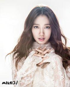 Yonghwa denies dating park shin hye wiki