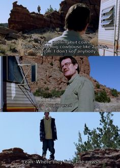 Hahahaha!!! Sometimes I forget how funny this show is.