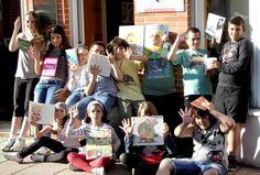 Clubes de Lectura Infantil de las bibliotecas municipales de Vega-La Camocha y de Montiana: Cómo conseguir mucho con muy poco #promocionlectora #clubesdelecturainfantiles