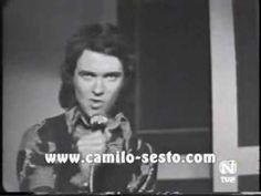 Fresa Salvaje, Camilo Sesto, 1973