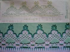 Alguns biquinhos básicos pra quem gosta de crochetar! Todos tirados da web. Visitem minha página fanpage ,lá tem mais. Se gostarem,clique...