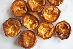 Not necessarily FMD, but putting this here to remember: gluten free Yorkshire pudding from Gluten Free Girl.