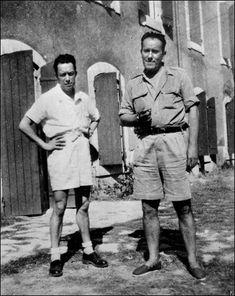 Camus et René Char