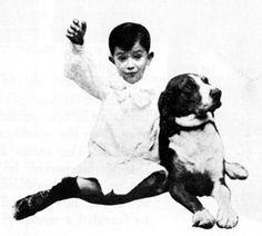 Salvador Dali_When They Were Boys