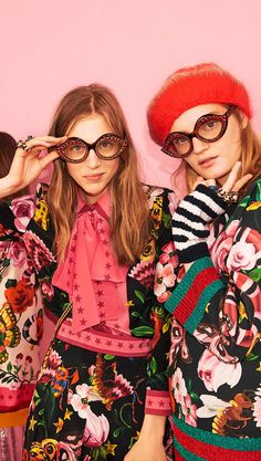 Gucci | How To Wear Prints & Patterns | Mixing Prints | Mixing Patterns | Floral | Stripes | Plaid | Leopard | Polka Dots | Personal Style Online | Fashion For Working Moms & Mompreneurs