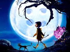 3 películas de terror para niños