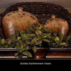 Gorda Oversized Vase Set 2