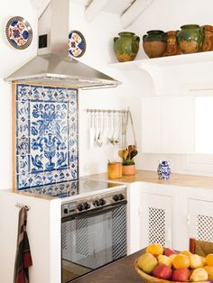 azulejo português na decoração