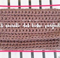 Cómo coser la cremallera a un bolso de trapillo   SANTA PAZIENZIA