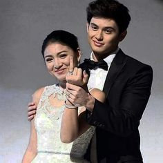 Partners in crime  James Reid & Nadine Lustre #JaDine