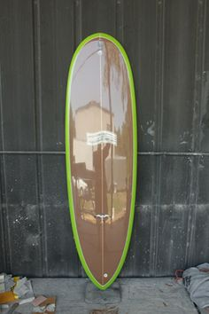 takayama nr-4, surf board