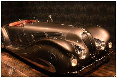 The most expensive car in the world is a cool $30 million art Deco-inspired 1936 Bugatti Type 57SC Atlantic. Description from pinterest.com. I searched for this on bing.com/images