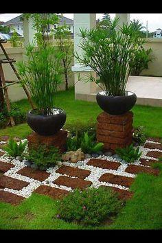 Jardín 14