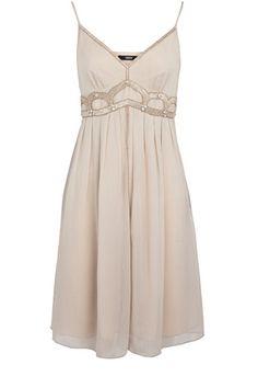 Oasis Grecian Dress