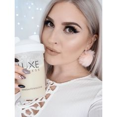 This is the current protein I'm using @luxefitness_  perfect after a work out I usually add it to my morning smoothies with fruit greens and water!  use SHAAANXO for a discount  #shaaanxo