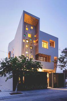 Architecture - fablife.de
