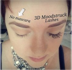 Extend your lashes with 3D fiber lash Mascara.. All natural, easy to put on and take off. Replace your falsies today. #3Dfiber #Mascara #makeup #Beauty #Falselashes Www.youniquelyyoursbyLatiese.com