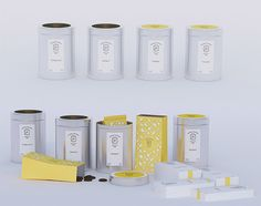 Jasmin Forrester on Packaging of the World - Creative Package Design Gallery