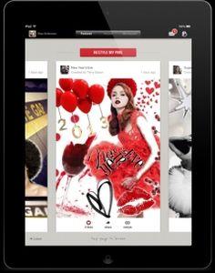 Bazaart: The Pinterest Collage Creator That's Creating Buzz #jspace @bazaart