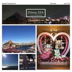 Instagram【taooo_46】さんの写真をピンしています。 《2017.Jan,21☺︎TOKYO Disney SEA 昨日のハイライト、 ①美憂がパークチケットと ファストパスをゴミ箱に捨てる。 ②タワー・オブ・テラー最高記録更新。 . 本当にしょっぱなからやらかすよね〜笑 結果見つかって沢山乗れたけど😎👍 タワテラとか閉園ギリギリまで乗った🙌✨ 最高乗車記録更新!4回!😏 足を浮かせるという乗り方を学んだ。 楽しすぎた、あー楽しかった。 始めてまともに外のショーみれたし、 船のとこも行った🚢☀️ あれはお気に入りの場所になった✨ 欲しいものも買えたし、 沢山食べたし、幸せ。最幸。 #TOKYODisneySEA #tokyodisneysea15th #ハプニング #タワーオブテラー #最高記録更新 #ダッフィー #夜景 #スマホ写真部 #今日はいよいよ #ZYUN.》
