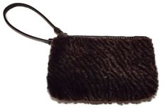 Patricia Nash Women's Italian Leather Piedmont Sherpa Wristlet Wallet Chocolate >>> See this awesome image