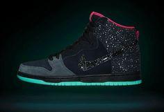 Nike SB Northern Lights
