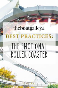 Downsizing to move into a boat or RV can be an emotional roller coaster. Here's what you need to expect. #RVliving #Vanlife #liveaboard #TheBoatGalley #downsizing Living On A Boat, Rv Living, Buy A Boat, I Need To Know, The Real World, Roller Coaster, Van Life, Coasters, Cruise