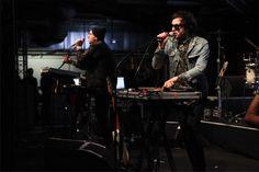 La Nuit SFR Live Concerts #4 - © Quentin Cherrier
