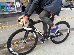 BMC #fixie #fixedgear #pista #bike