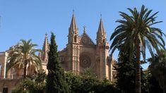"""MALLORCA - Teil 4 """"Palma de Mallorca - Sightseeing in der Inselhauptstad..."""