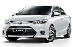 Toyota Vios India Release Date, Vios Automatic Variant In India, Toyota Vios Models In India