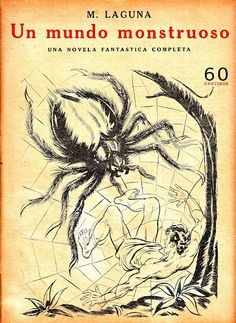 Una portada de Manolo Prieto