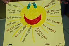 Szkolna Rada Uczniowska Pg1: KONKURS NA PLAKAT-DZIEŃ ŻYCZLIWOŚCI Education, School, Google, Poster, Teaching, Training, Educational Illustrations, Learning, Studying