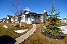 Close Proximity, Red Deer, Bungalow, This Is Us, Pride, Concept, Mansions, House Styles, Beautiful