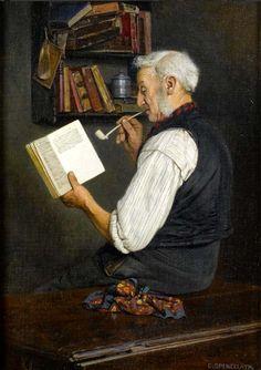 Charles Spencelayh