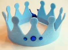 zander eco friendly felt circlet crown with by feltedkitten