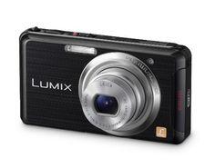 Intéressé(e) par la photo ? Vous pourriez apprécier la sélection suivante d'appareils photo compacts et bridges Panasonic :  Panasonic Lumix DMC-FX90 Appareil photo numérique 12,1 Mpix Wi-Fi 3D Tactile Noir de Panasonic, http://www.amazon.fr/dp/B005JSBLSI/ref=cm_sw_r_pi_dp_psq5rb1Y625C9