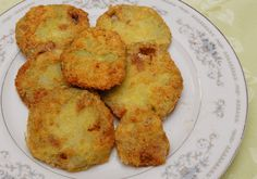 Fried Green Tomatoes and other Southern food favorites
