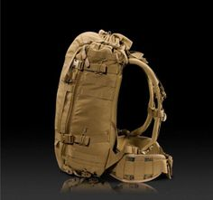 Arc'Teryx Anteus - Assault Pack