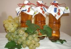 Preserves, Vitamins, Table Decorations, Canning, Desserts, Food, Home Decor, Musik, Tailgate Desserts