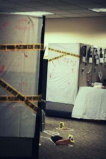 Crime Scene Photography Essay Ideas - image 4