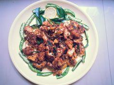 Kunjaminas Recipes: Cauliflower 65 recipe |  Gopi 65  | Restaurant style cauliflower 65 Veg recipe