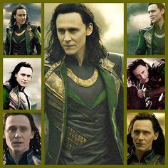 Loki films