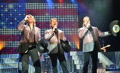 """The Texas Tenors - Branson Shows - Branson Tourism Center - """"The Texas Tenors"""" continue to be one of the most popular acts to perform in Branson! Ever since America met the extremely talented and exceptionally charming trio of handsome troubadours on America's Got Talent, they've been delighting fans with great songs from several genres of music, including country, gospel, pop, Broadway-style, and even classical. #branson #lovebranson #texastenors"""