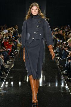 Porsche Design RTW Fall 2014 - Slideshow - Runway, Fashion Week, Fashion Shows, Reviews and Fashion Images - WWD.com